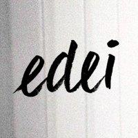 Edei | Social Profile