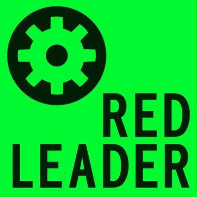 Red Leader at Cog | Social Profile