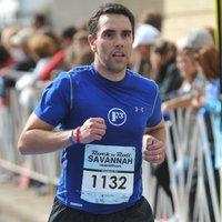 Mark Tibshrany | Social Profile