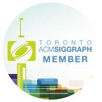 Toronto ACM SIGGRAPH | Social Profile