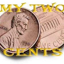 My Two Cents | Social Profile