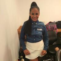 Camila Mejia‹з | Social Profile