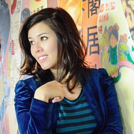 Sarah Fung | Social Profile