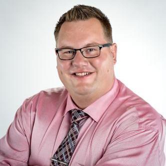 Keith Wilkinson   Social Profile