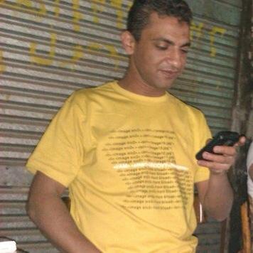 Amr Hegazy   Social Profile