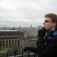 Tim Cederman-Haysom | Social Profile