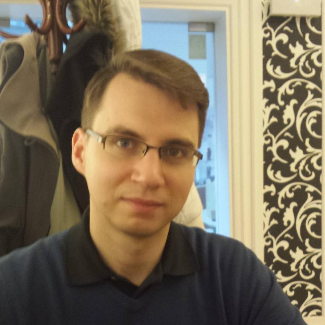 Martin Malek