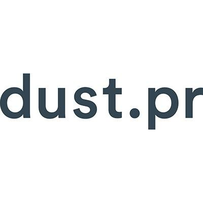 Dust PR London Social Profile