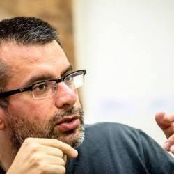 Roldano De Persio Social Profile