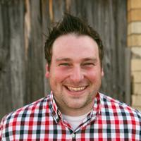 Mark Cox | Social Profile