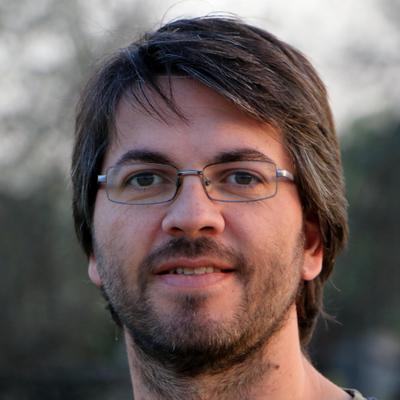Jose Luis Calvo | Social Profile