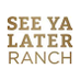 See Ya Later Ranch's Twitter Profile Picture