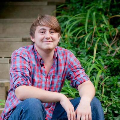 Nick Anstett | Social Profile