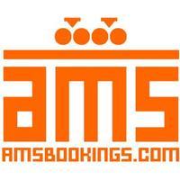 AMSBOOKINGS