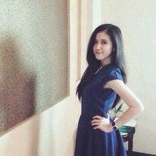Nindy Virnalia | Social Profile