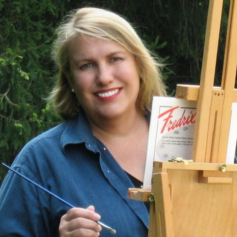 Annie Strack art Social Profile