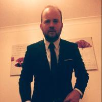 Rob Brown | Social Profile