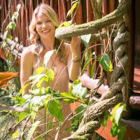Amber Lyon | Social Profile