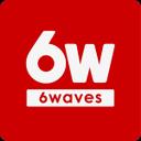 Photo of 6waves's Twitter profile avatar