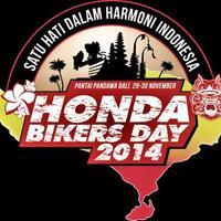 Honda Bikers Day   Social Profile