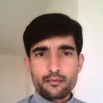 Noor Ahmad Oryakhil