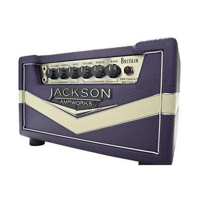 Jackson Ampworks | Social Profile