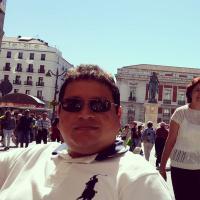 Aldo Vásquez | Social Profile