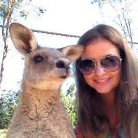 Katie Shackelford | Social Profile