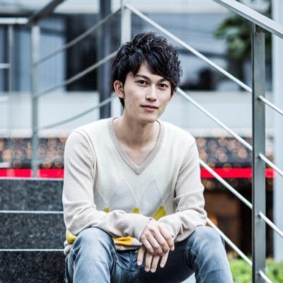 桑山巧己⊿ | Social Profile