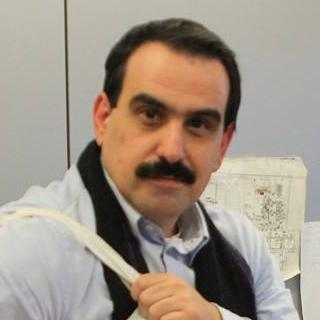 Christos Loufopoulos Social Profile