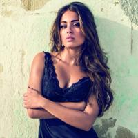 Hiba Abouk | Social Profile