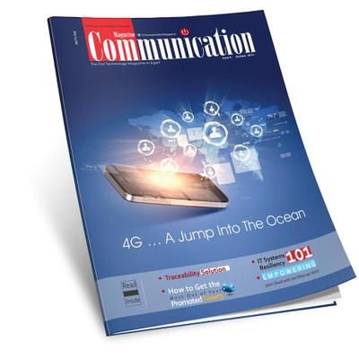 Communication Mag.