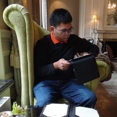 Goh Wei Liang | Social Profile