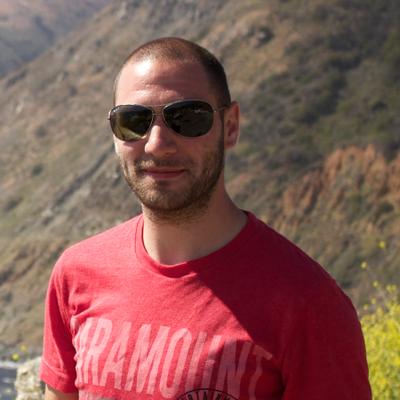 Christian Joudrey | Social Profile