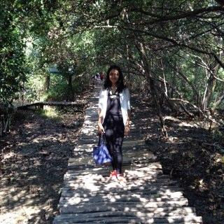 Zeska Syarin A. | Social Profile