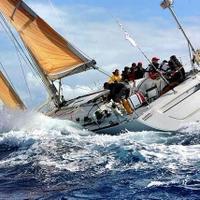 Global Yacht Racing | Social Profile