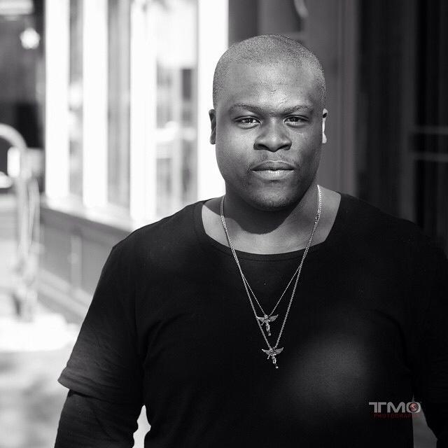 Tony Lewis Jr. Social Profile