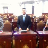 Alan Castillo Torres | Social Profile
