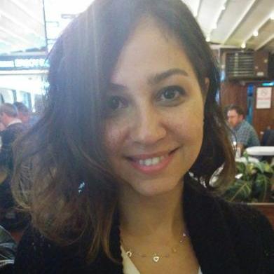 Asli Akdag | Social Profile