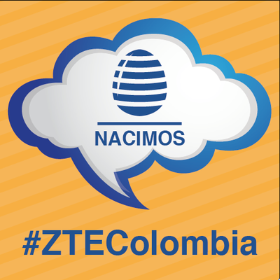 ZTE Colombia