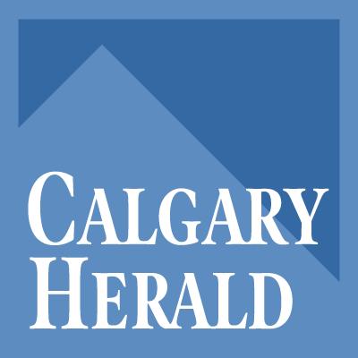 Calgary Herald Social Profile