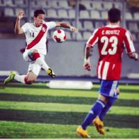 Cristian Benavente | Social Profile
