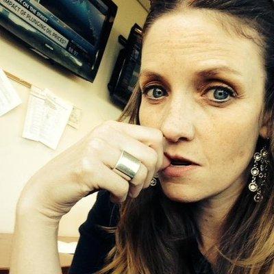 Kristin Roberts on Muck Rack