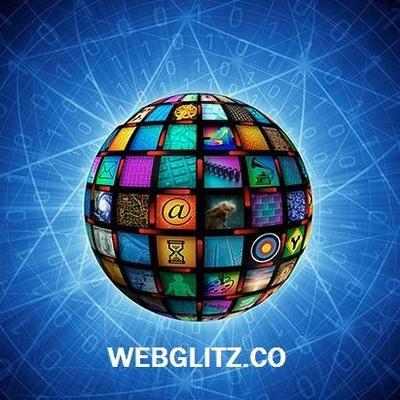 Webglitz