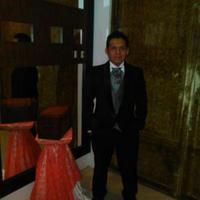 fabian peralta | Social Profile