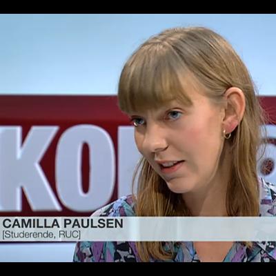 Camilla Kaj Paulsen