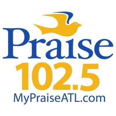 Praise 1025 Atlanta Social Profile