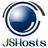 jshosts.com Icon