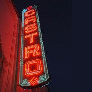 Castro Theatre Social Profile