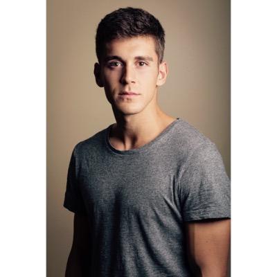 Ben Jenkin | Social Profile